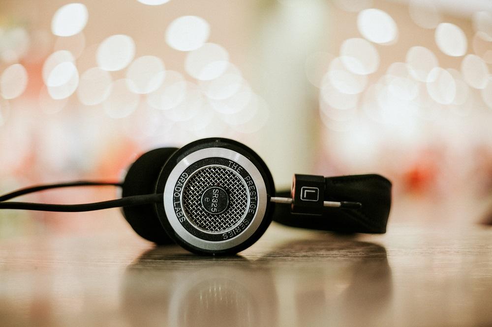 Slušalice – samo za moje uši