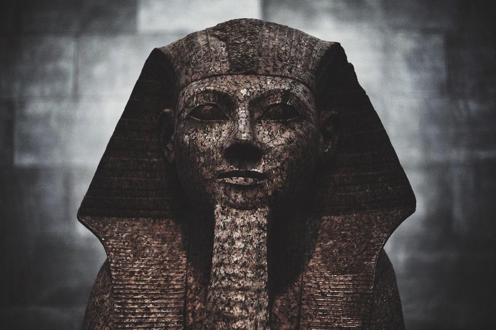 Kako su se zabavljali faraoni