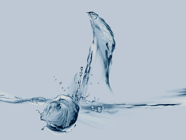 Mnogo zvuka i 3/4 vode