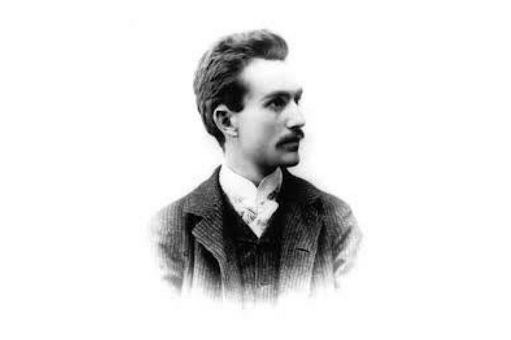 Josif Marinković – Predstavnik srpske romantike devetnaestog veka