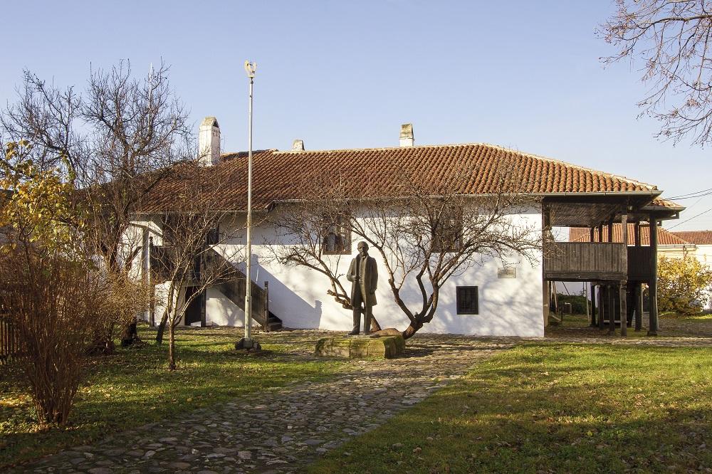 Pokretna kulturna dobra Muzeja Krajine u Negotinu