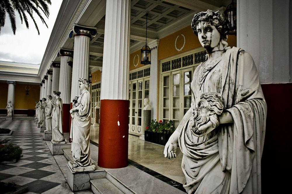 Muzika stare Grčke
