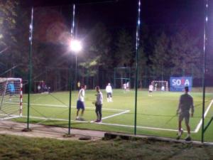 SOFA Open 2018 - Studentski i omladinski turnir na Košutnjaku (oktobar, 2018)