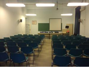 Edukacija u oblasti akupunkture u organizaciji udruženja Quanttes održanom u prostorijama Srpskog lekarskog društva (decembar, 2018)
