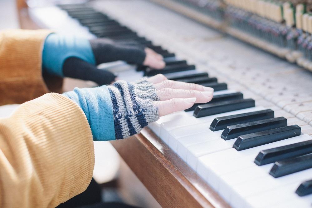 Da li kupiti akustični ili električni klavir